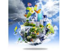 Vi ska minska vår energiförbrukning till år 2020 och 2030 med ca 30 procent