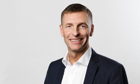 Johan Dozzi ny vd och koncernchef för Tyréns