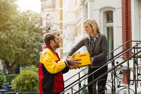 Internationell e-handel är en av de snabbaste tillväxtmöjligheterna inom detaljhandeln, enligt ny DHL-rapport