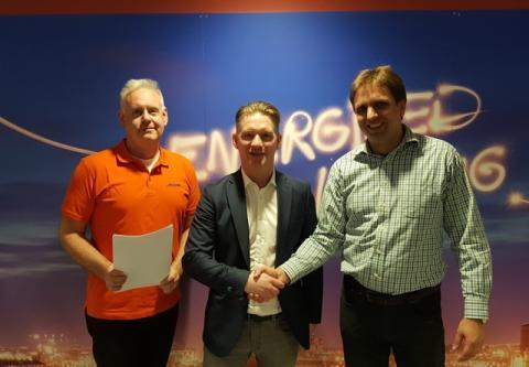 Schneider Electric och Rejlers inleder strategiskt partnerskap kring fastighetsautomation