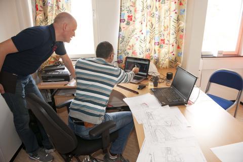 Fler utbildningsplatser i Blekinge kan ge fler bostäder i Stockholm