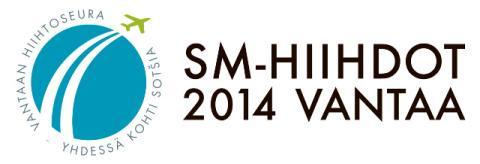SM-hiihdot 2014 yhteistyökumppanuus