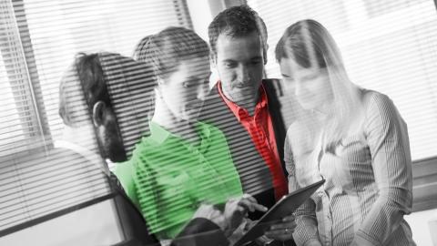 Intresset för konsultmäklarupphandlingar ökar inom offentlig sektor