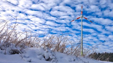 Temperaturdrevet prisøkning på strøm
