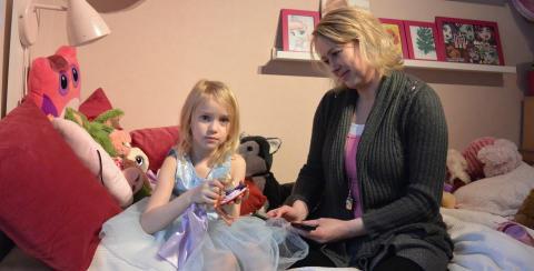 Ny regeltolkning drabbar barn med diabetes