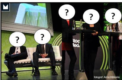 Vad vill du se på StockholmMediaWeek 2010?