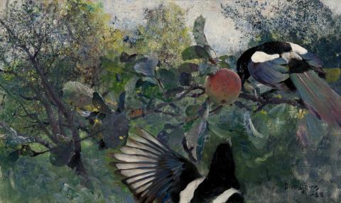 Göteborgs konstmuseum får 128 nya verk till samlingarna