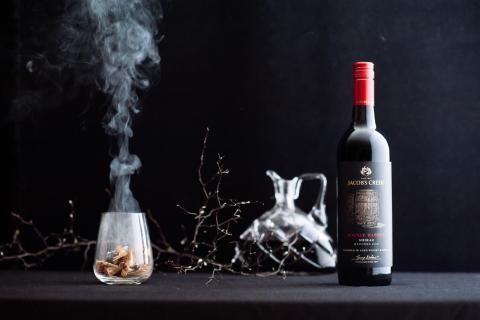 Jacob´s Creek vaihtoi viinitynnyrin viskitynnyriin