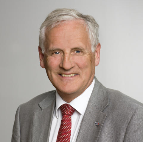 Nic Nilsen - CEO