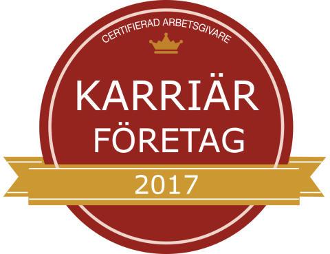 ONE Nordic deltar på arbetsmarknadsdagen Amår 2017 i Växjö
