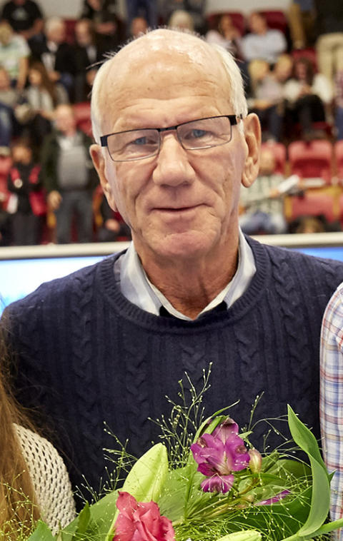 Årets Tommy Svensson-pristagare utsedda