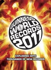 KÄNDISTÄTT I GUINNESS WORLD RECORDS 2011