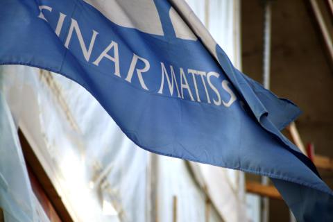 Brf Silvieberg köper totalförvaltning av Einar Mattsson