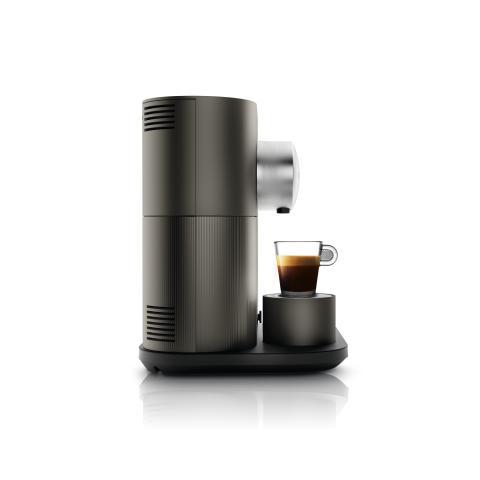 Nespresso Expert Anthracite_fra siden