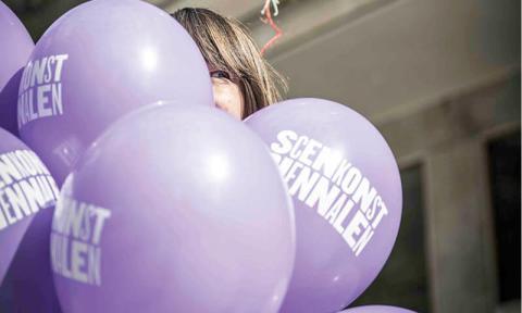 Sveriges största scenkonstfestival till Sundsvall och Härnösand