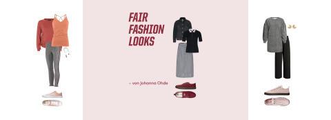 Sechs faire Marken: Frühjahrstrends bewusst shoppen