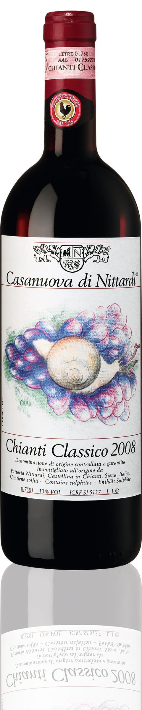 Nittardi Chianti Classico