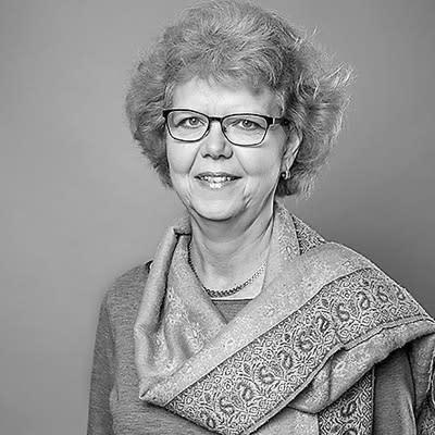 Madeleine Harby Samuelsson