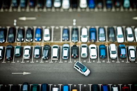 Autorisering af private parkeringsselskaber