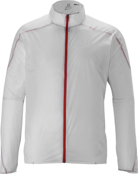 Salomon S-Lab Light Jacket - världens lättaste löparjacka