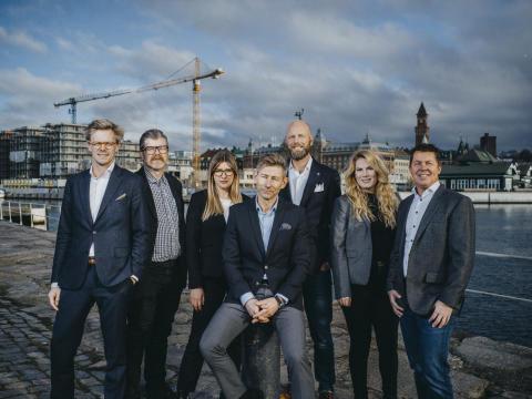 Exklusivt partnerskap ger Navet nytt unikt affärsområde