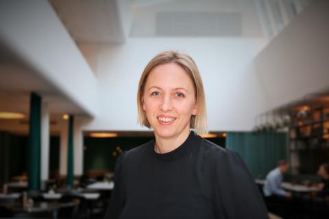 Feeder möter EU-kandidaterna: Jytte Guteland (S)