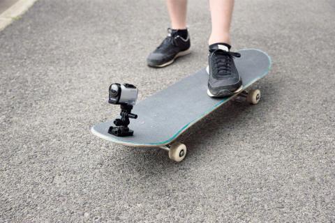 Action Cam Mini lifestyle_5