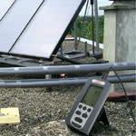 Solarimeter för optimering av solceller