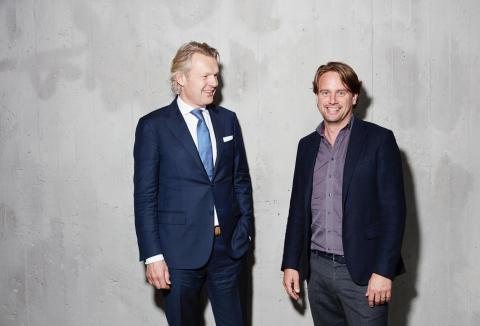 Glommen & Lindberg tänker nytt i byggbranschen – satsar på nytänkande design framför ytlig homestyling