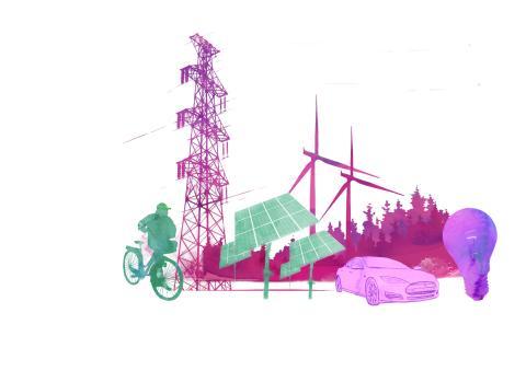 Framtidens elsystem – nu sprids kunskap från forskning och pilotprojekt
