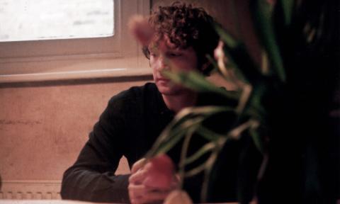 Smukke, personlige folk-ballader fra multiinstrumentalisten Sam Amidon