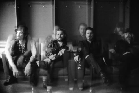 Bastarderne i Rival Sons buldrer mod retro-rockens paradis