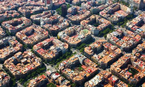 Barcelona gästar konferensen Mobilitet & Beteende 2020