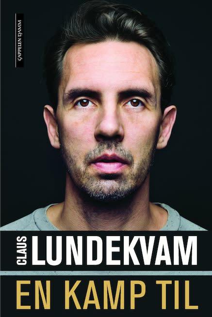 Claus Lundekvam aktuell med selvbiografi