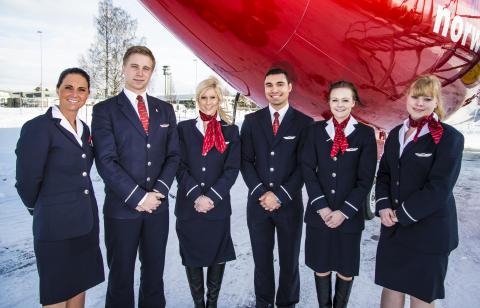 Norwegian igen finalist i anerkendt kåring