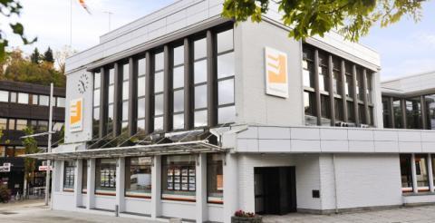 Fana Sparebank endrer rentene for utlån og innskudd