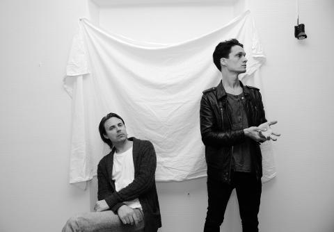 Jonathan Johansson & Johan Eckeborn