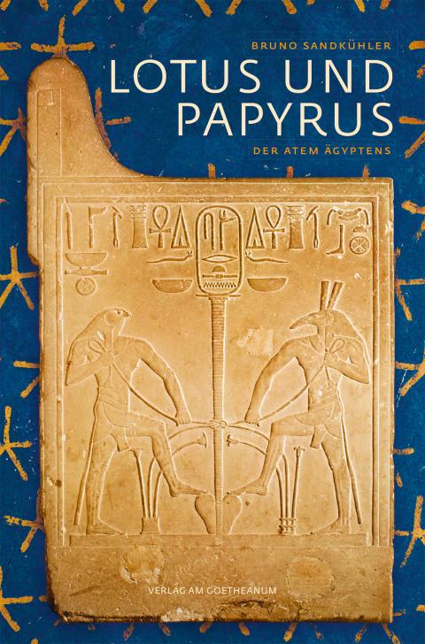 Der Atem Ägyptens. Vernissage zum Buch von Bruno Sandkühler über das altägyptische Motiv Sema tawy