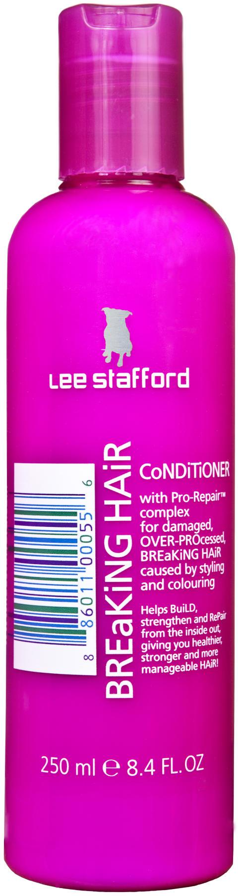 Lee Stafford - Breaking Hair Conditoner