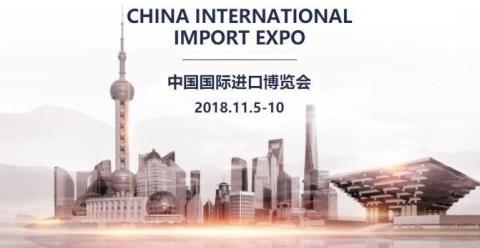 Lantmännen deltar på Kinas största importmässa