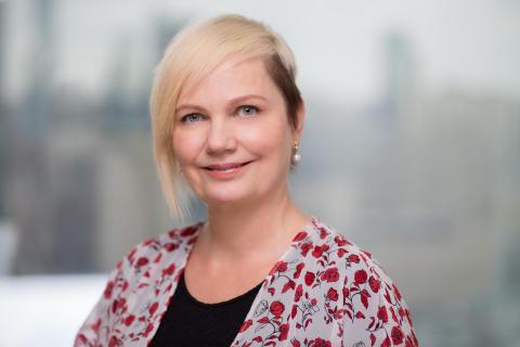 Evelyn Lafone übernimmt die Leitung im Team von Schweiz Tourismus in Stuttgart