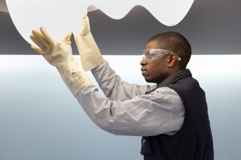 Dalkia energieffektiviserar sitt huvudkontor
