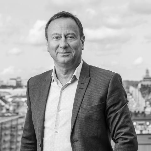 Martin Gemvik är en av Sveriges mest erfarna investerare med 25 års erfarenhet av bolag i tidiga skeden.
