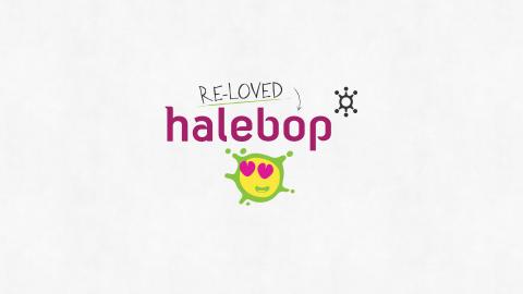 Halebop Re-loved – ger din gamla mobil ett nytt liv