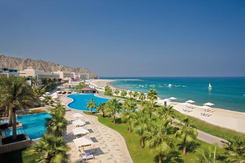 Succén fortsätter – Apollo lanserar Mondo Family Resort i Fujairah