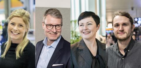 Frukost Malmö 12/9: Fördomsfri rekrytering – så vill kandidater på svenska arbetsmarknaden söka jobb 2018