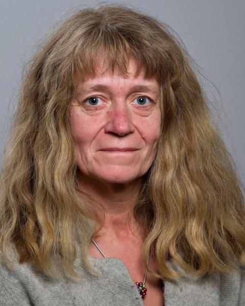 Birgitta Wallberg (S)