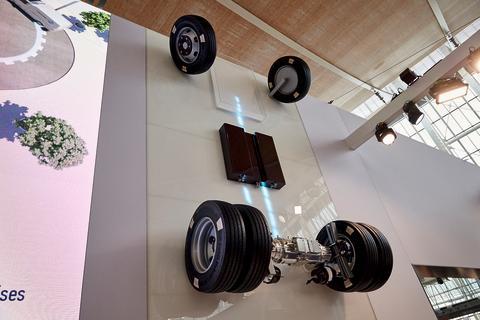 BPW Gruppe: Mit Intelligenz, Energie und Top-Vernetzung zu neuer Effizienz im Transport