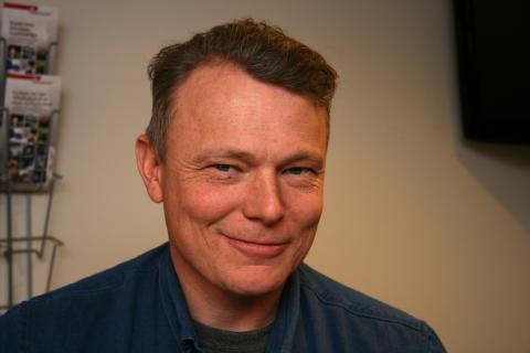 Lars Mamen