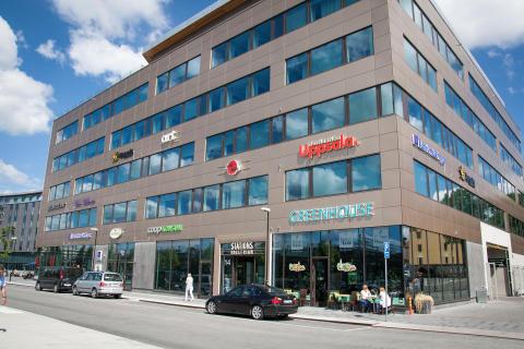Ny styrelse för Destination Uppsala